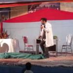 اجرای نمایشنامه دهه فجر در بیلند