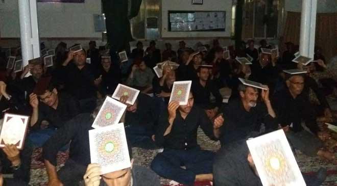تصاویر ارسالی کاربران با موضوع ماه رمضان به گروه تلگرام بیلند