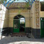مسجد محمد رسول الله بیلند