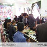 گزارش تصویری حضور پرشور و حماسی مردم بیلند در انتخابات-بخش اول