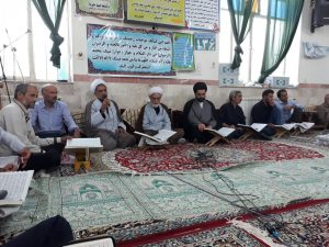 مسجد صاحب الزمان شهرک آیت الله مدنی بیلند