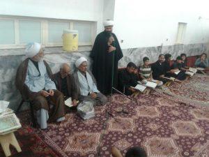 مسجد گلمکان