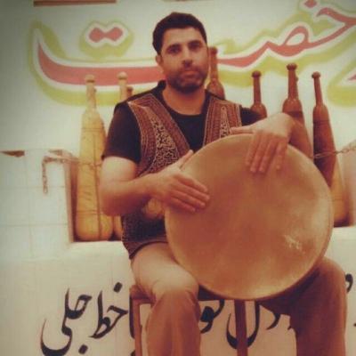 کسب دیپلم افتخار (برنز) توسط رضا عبدلی از گود پوریای ولی بیلند در جشنواره مرشدان برتر ایران