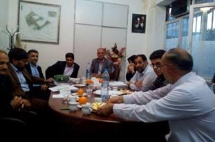 با تصویب شورای شهر گناباد:روستای بیلند از حریم شهرداری گناباد خارج شد