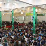 برگزاری جشن نیمه شعبان در مجتمع حسینیه و مهدیه بیلند