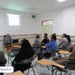 برگزاری جلسه آموزشی مسائل بهداشتی مرتبط با ایام محرم در بیلند