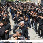 تصاویر مراسم عزاداری روز تاسوعا بیلند عکاس: علی ازقندی