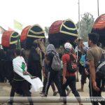 پیاده روی اربعین 97-عراق